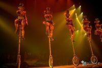 Cirque Du Soleil: TOTEM #42