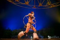 Cirque Du Soleil: TOTEM #51