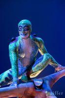 Cirque Du Soleil: TOTEM #55