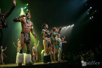 Cirque Du Soleil: TOTEM #76