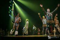 Cirque Du Soleil: TOTEM #78