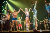 Cirque Du Soleil: TOTEM #81