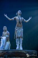 Cirque Du Soleil: TOTEM #103