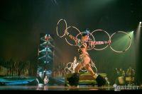 Cirque Du Soleil: TOTEM #137