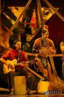 Cirque Du Soleil: TOTEM #156