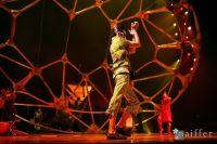 Cirque Du Soleil: TOTEM #158