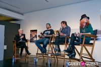 ARTIST TALK: The Kills and Kenneth Cappello Moderated by Kate Lanphear #3