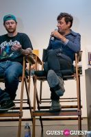 ARTIST TALK: The Kills and Kenneth Cappello Moderated by Kate Lanphear #5
