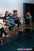 ARTIST TALK: The Kills and Kenneth Cappello Moderated by Kate Lanphear #6