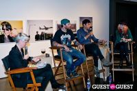 ARTIST TALK: The Kills and Kenneth Cappello Moderated by Kate Lanphear #7