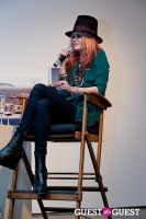 ARTIST TALK: The Kills and Kenneth Cappello Moderated by Kate Lanphear #23