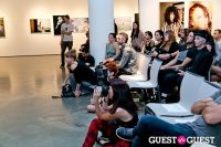 ARTIST TALK: The Kills and Kenneth Cappello Moderated by Kate Lanphear #25
