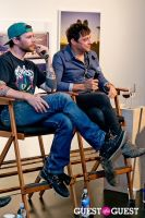 ARTIST TALK: The Kills and Kenneth Cappello Moderated by Kate Lanphear #28