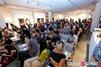 ARTIST TALK: The Kills and Kenneth Cappello Moderated by Kate Lanphear #32