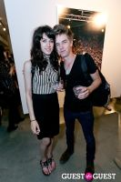 ARTIST TALK: The Kills and Kenneth Cappello Moderated by Kate Lanphear #95