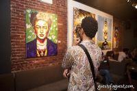 Antony Zito Exhibit Opening at GalleryBar #1