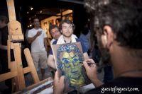 Antony Zito Exhibit Opening at GalleryBar #5