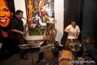 Antony Zito Exhibit Opening at GalleryBar #6
