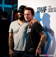 House of Blues Sunset Strip Music Festival Tribute to the Doors sponsored by Jack Daniel's #159
