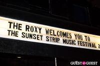 Sunset Strip Music Festival 8/18 #4