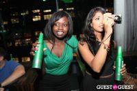 Heineken & the Bryan Brothers Serve New York City #10