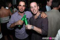 Heineken & the Bryan Brothers Serve New York City #34