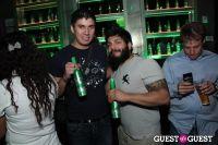 Heineken & the Bryan Brothers Serve New York City #39