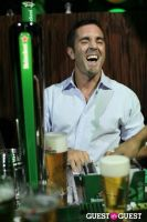 Heineken & the Bryan Brothers Serve New York City #55