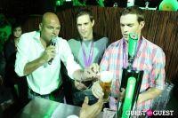 Heineken & the Bryan Brothers Serve New York City #91