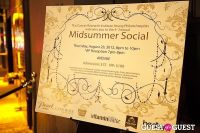 Cancer Research Institute: Young Philanthropists Midsummer Social #60