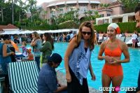 Cointreau and The Aqualillies at The Beverly Hills Hotel #3
