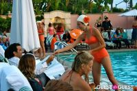 Cointreau and The Aqualillies at The Beverly Hills Hotel #7
