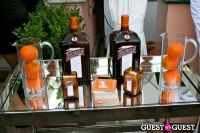 Cointreau and The Aqualillies at The Beverly Hills Hotel #9