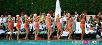 Cointreau and The Aqualillies at The Beverly Hills Hotel #14
