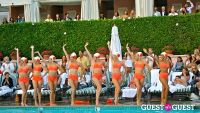 Cointreau and The Aqualillies at The Beverly Hills Hotel #16