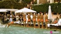 Cointreau and The Aqualillies at The Beverly Hills Hotel #21