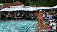 Cointreau and The Aqualillies at The Beverly Hills Hotel #24