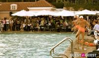 Cointreau and The Aqualillies at The Beverly Hills Hotel #26
