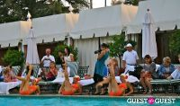 Cointreau and The Aqualillies at The Beverly Hills Hotel #38