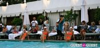 Cointreau and The Aqualillies at The Beverly Hills Hotel #40