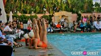 Cointreau and The Aqualillies at The Beverly Hills Hotel #42