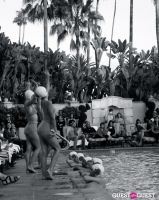 Cointreau and The Aqualillies at The Beverly Hills Hotel #43