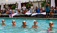 Cointreau and The Aqualillies at The Beverly Hills Hotel #49