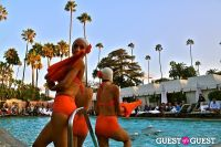 Cointreau and The Aqualillies at The Beverly Hills Hotel #52