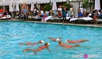 Cointreau and The Aqualillies at The Beverly Hills Hotel #54
