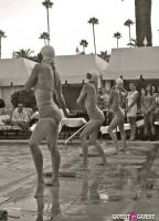 Cointreau and The Aqualillies at The Beverly Hills Hotel #55