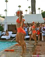 Cointreau and The Aqualillies at The Beverly Hills Hotel #56