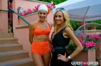 Cointreau and The Aqualillies at The Beverly Hills Hotel #83