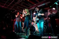 Amy Wilcox: DC Debut Concert At Hill Country BBQ Market #12
