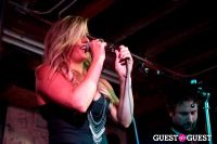 Amy Wilcox: DC Debut Concert At Hill Country BBQ Market #18